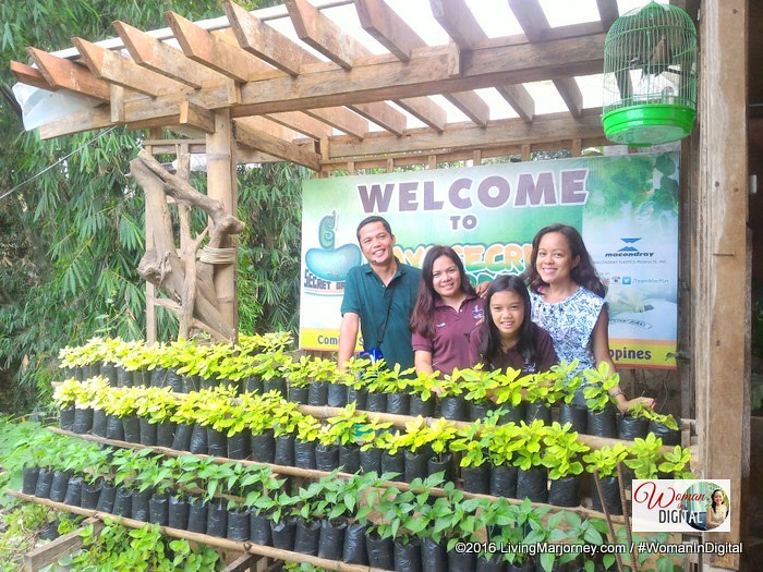 LivingMarjorney-Jaya-Secret-Garden-Family
