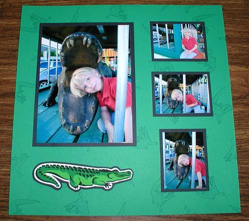 GatorPage