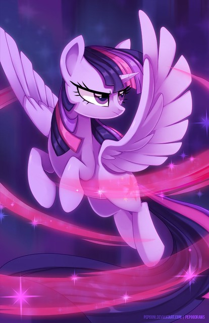 Twilight_Sparkle_by_Pepooni