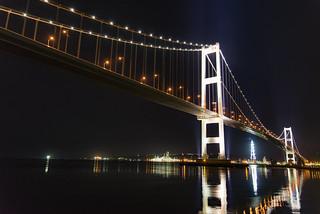 室蘭-白鳥大橋夜景01