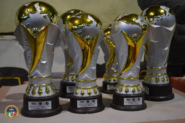 Campionato Italiano FISC-AIA 2014-2015
