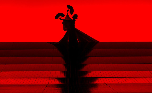 Anthony Minghell's Madam Butterfly Returns to the English National Opera. London 14th May 2016