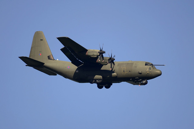 ZH888 Hercules C.5