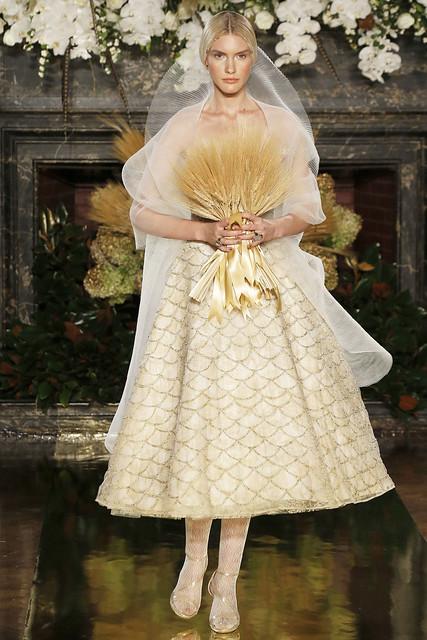 YolanCris Bridal - Inverno 2017