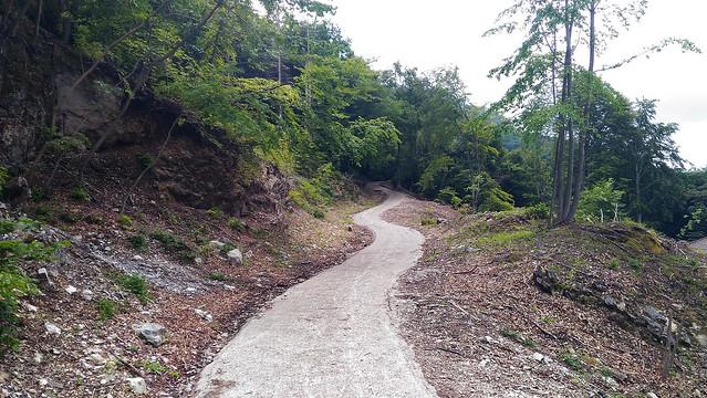 Passeggiata in montagna al Rifugio SEV