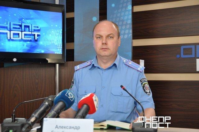 Александр Голубятников