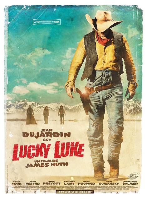 2009 Lucky Luke