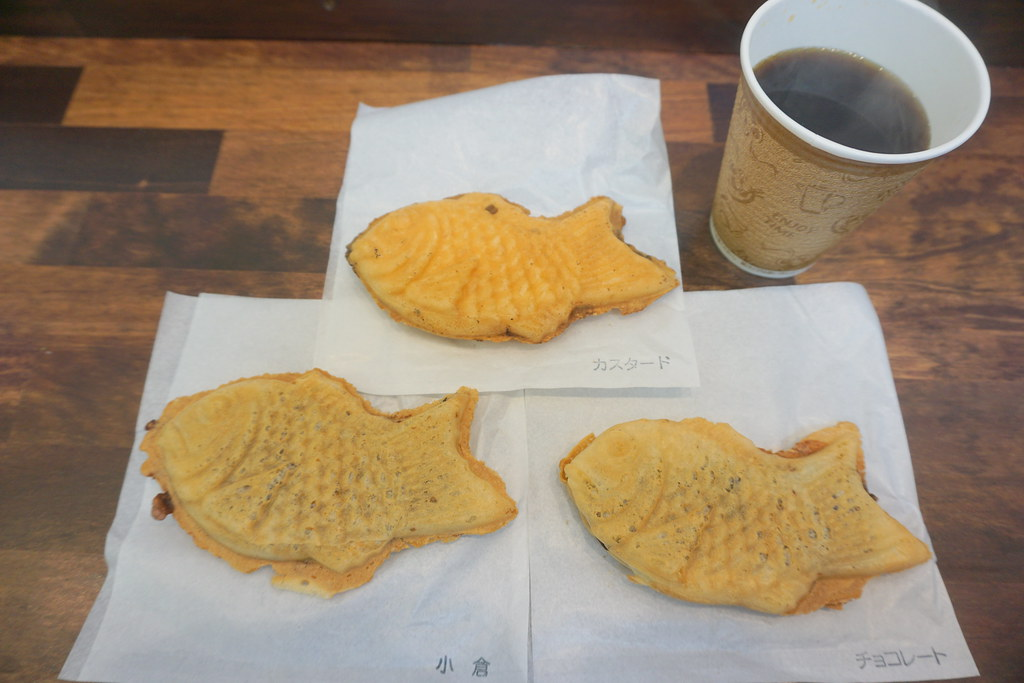 鯛金Cafe(東長崎)