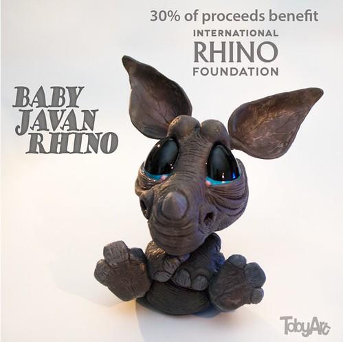 Baby Javan Photos TobyArt IRF2