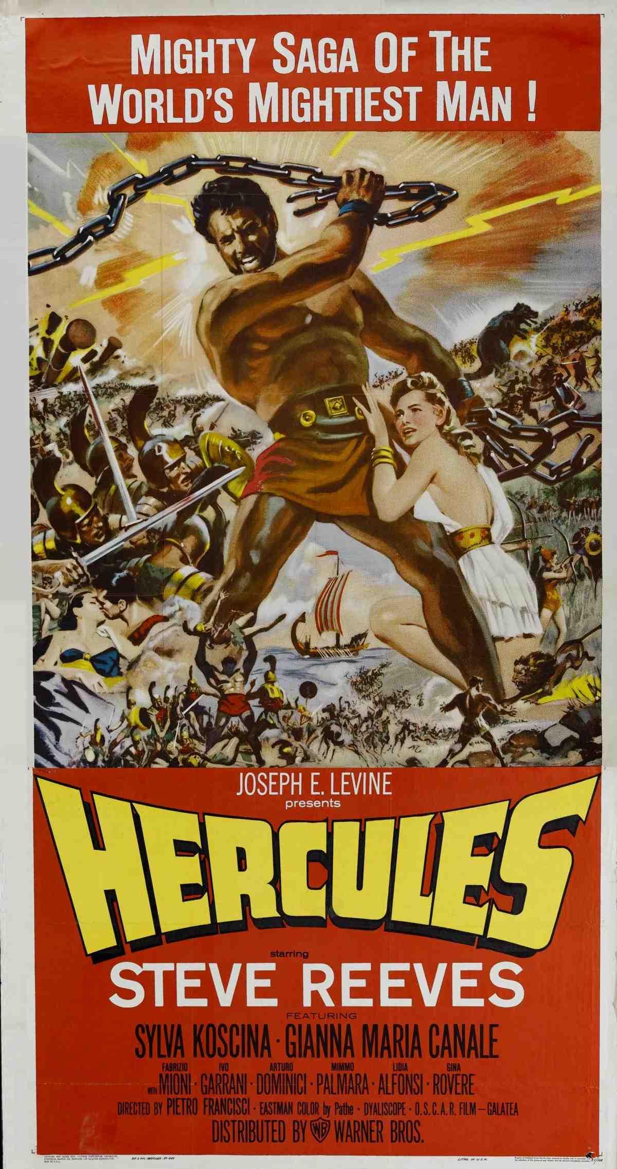 Hercules (1958)
