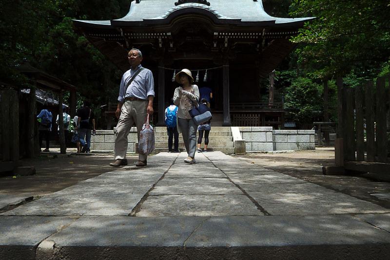 長谷 御霊神社