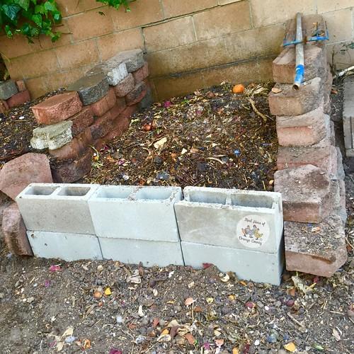 open compost file
