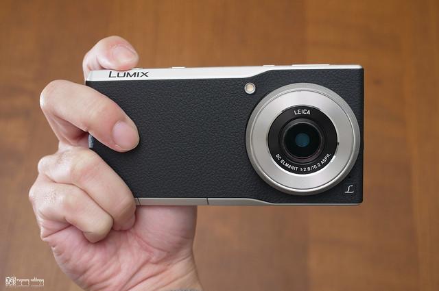 Panasonic Lumix CM1 | 05