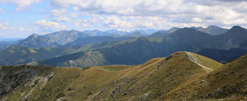 Roháče (Slovensko/Slovakia) 08/2016