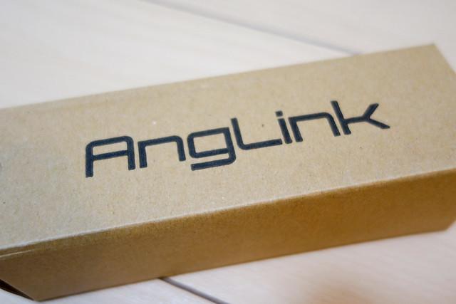 靴磨きブラシ AngLink 100%天然馬毛ブラシ アメリカケヤキ採用