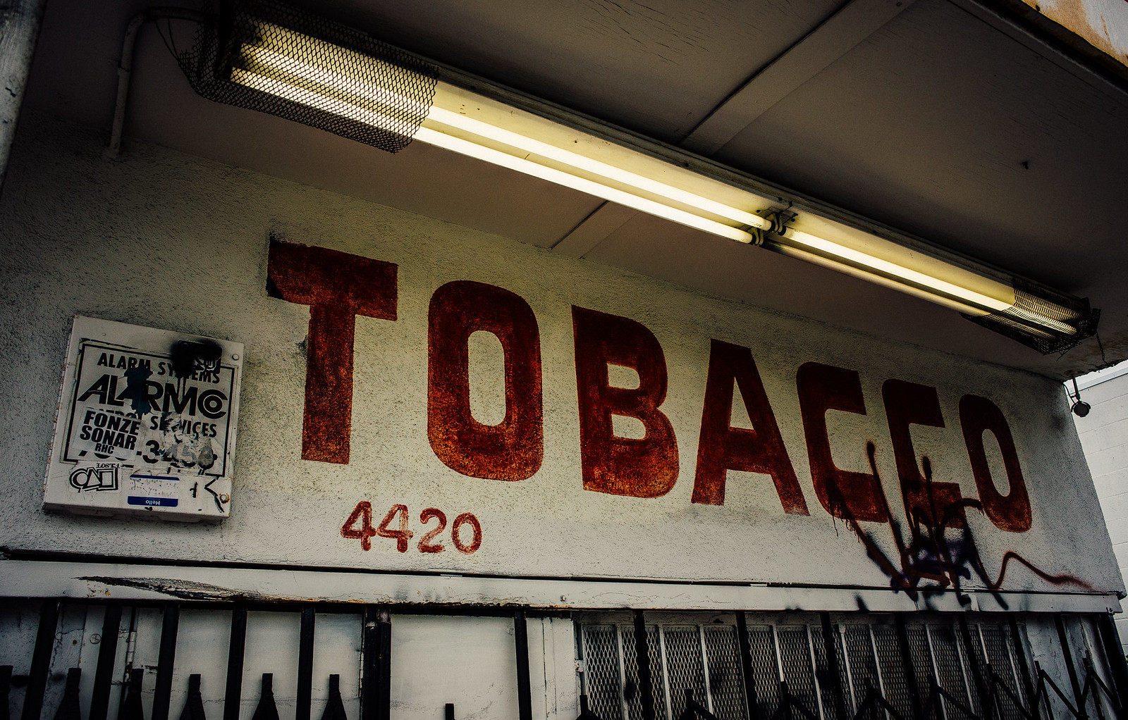 Tobacco | by michaelj1998