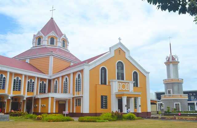 palo cathedral