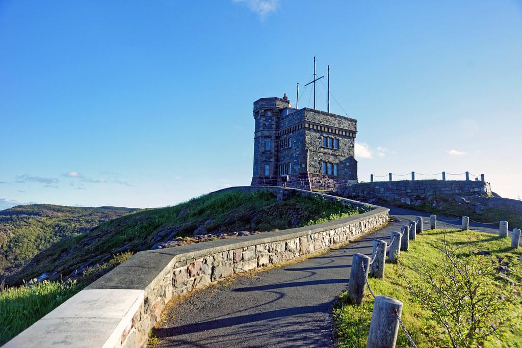 Signal Hill, St. John's