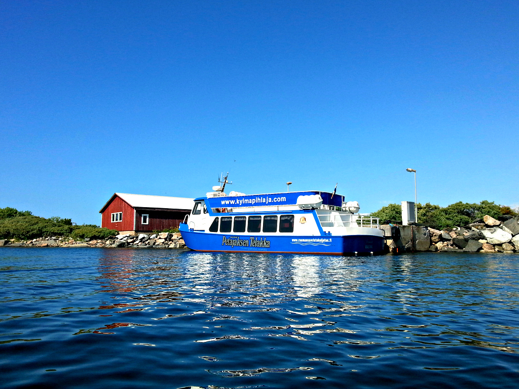 Kylmäpihlaja Island – A Perfect Summer Destination In Rauma Archipelago | Live now – dream later travel blog