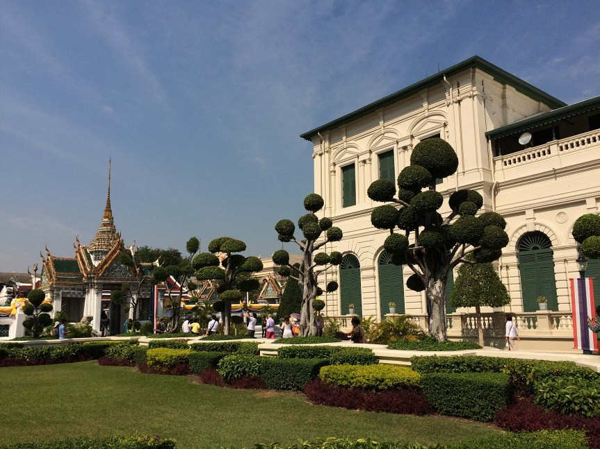 Grand Palace 2 - Copyright Travelosio