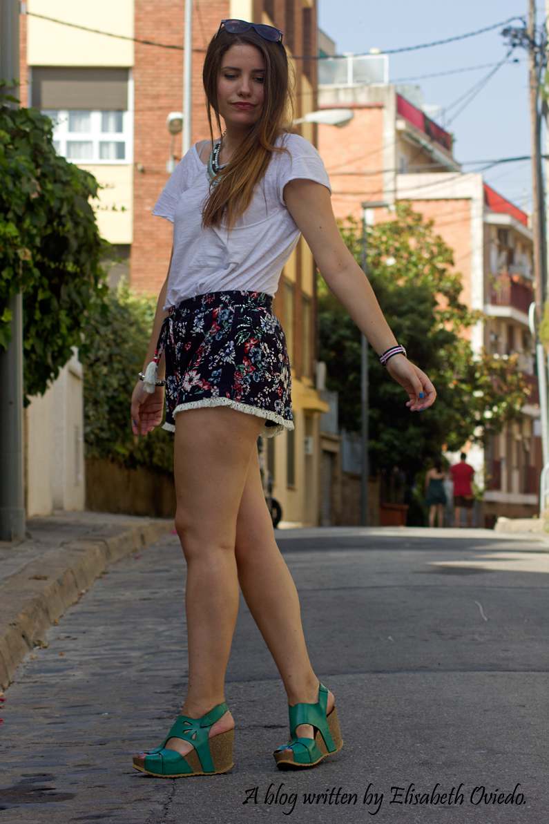 flower shorts HeelsandRoses (6)