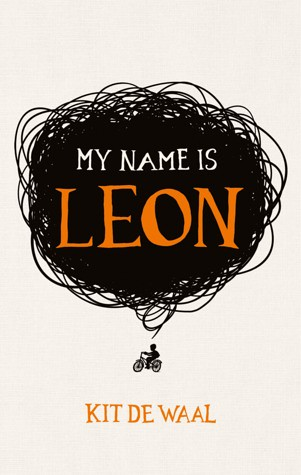 My Name is Leon by Kit De Waal Book Review