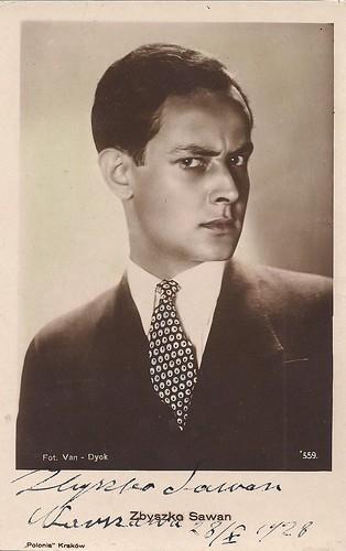Zbyszko Sawan