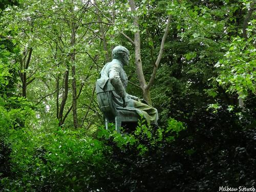 Jardin du luxembourg (Paris)