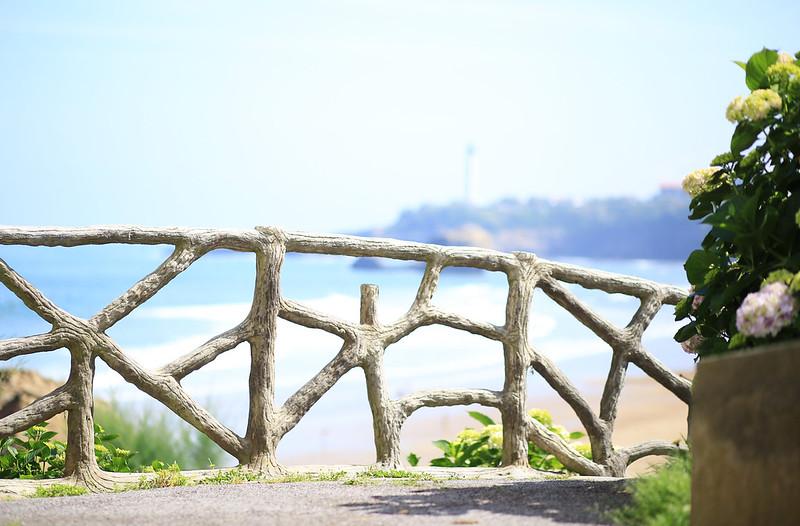 Biarritz-vue-sur-mer