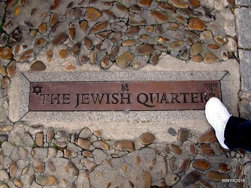 The Jewish Quarter I