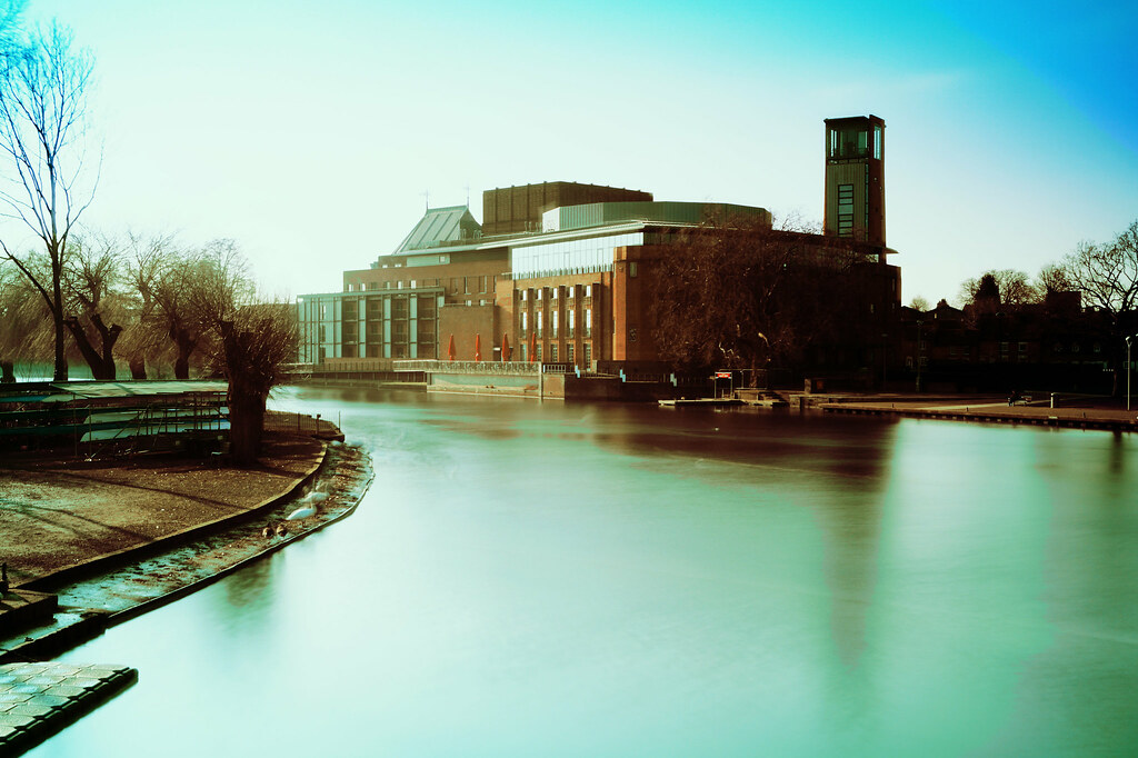 Royal Shakespeare Theatre, Stratford-upon-Avon
