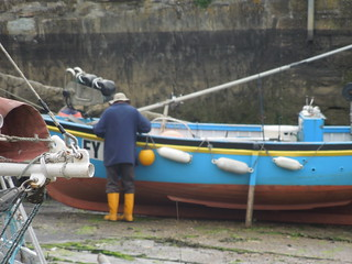 16 06 06 Day 29 (2) Mevagissey