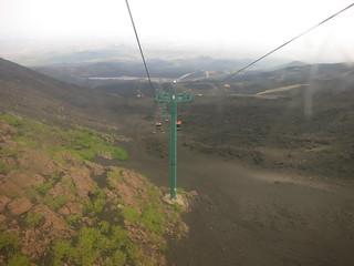 Funivia del Etna