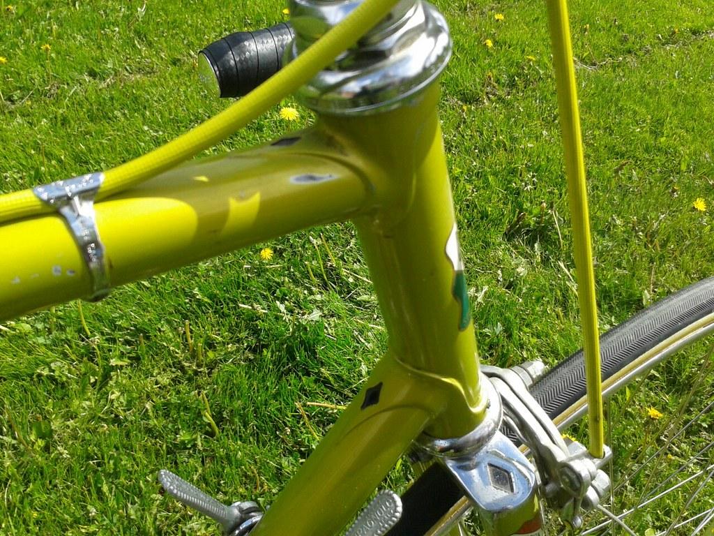Show Us Your Torpado Page 4 Bike Forums