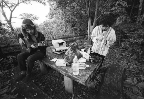 2009_ヤンバル_森の音楽隊