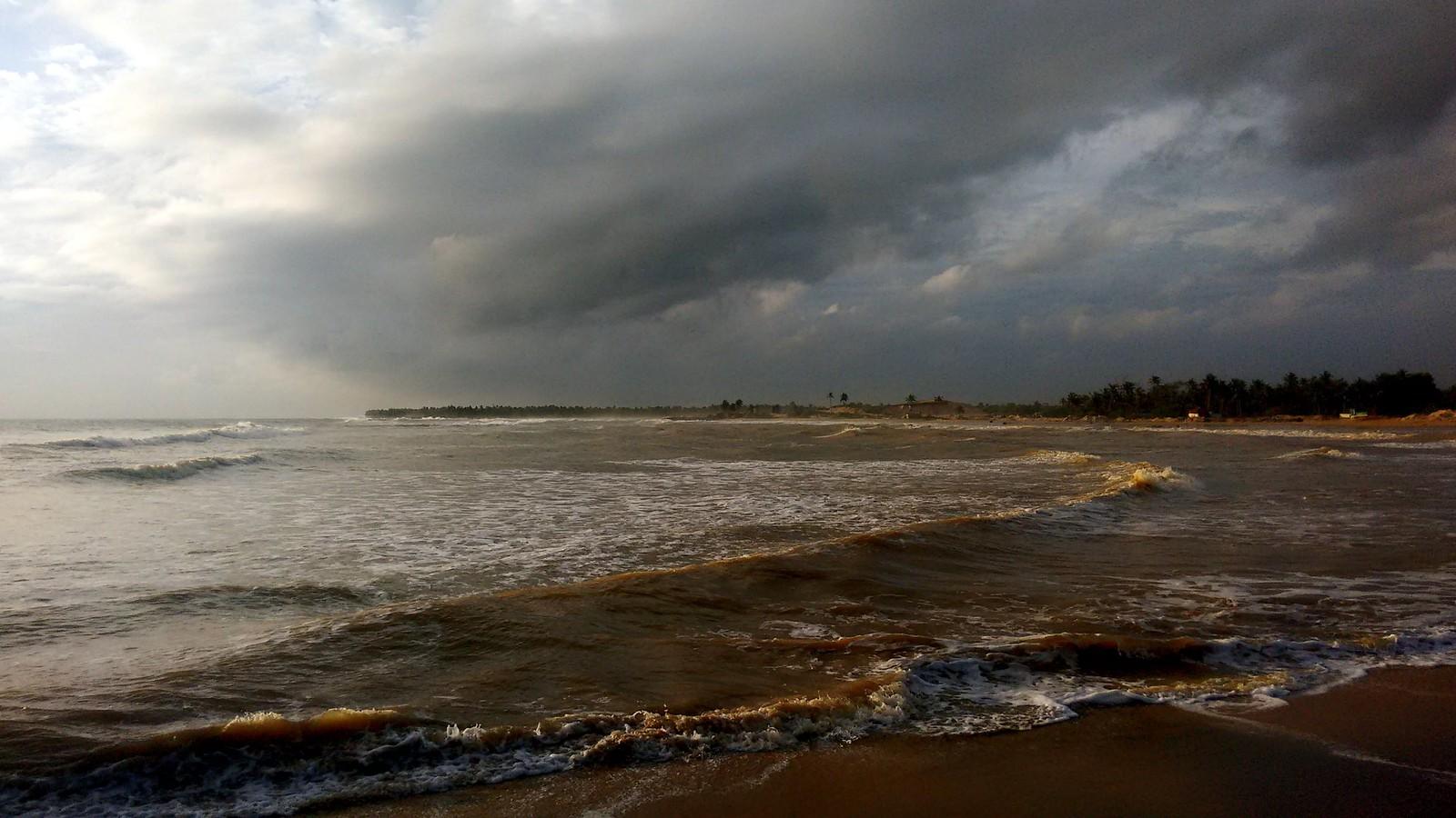 Kattil Beach