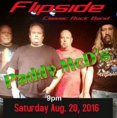 Flipside 8-20-16