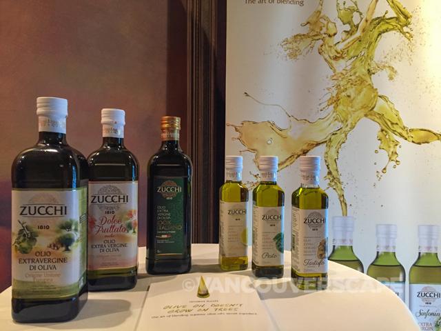 Zucchi Olive Oil Tasting-4