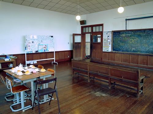 Toyosato Elementary School 旧豊郷小学校