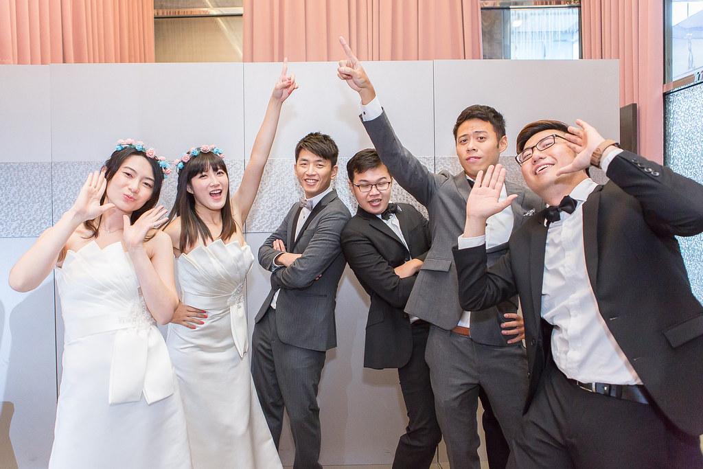 結婚婚宴精選-88