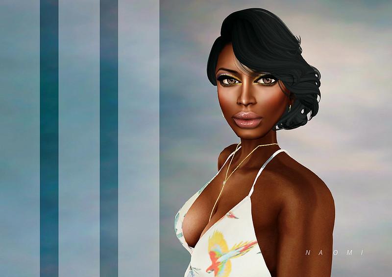 Iconic | Naomi
