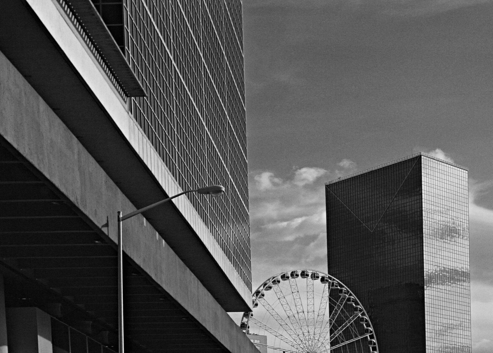 Skyview, Downtown Atlanta, 2015