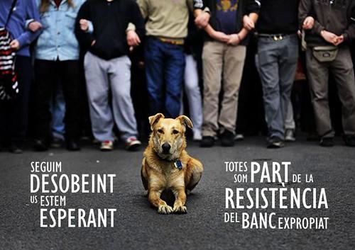 Resistència Banc Expropiat