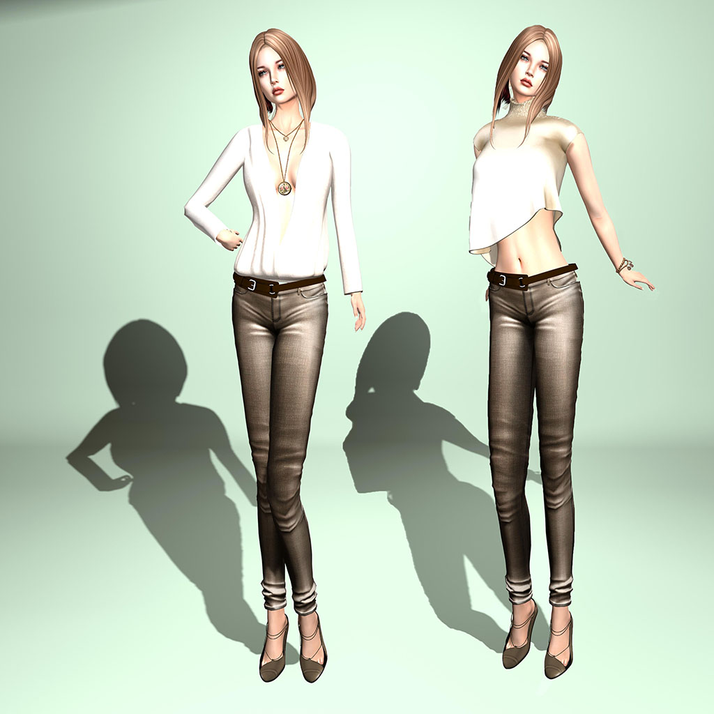 LuceMia - Sascha's Design