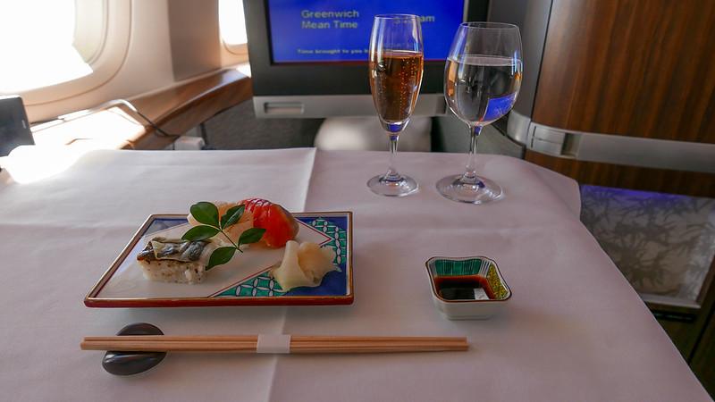 27998210146 a2e63c4b9d c - REVIEW - Cathay Pacific : First Class - Tokyo Haneda to Hong Kong (B747)