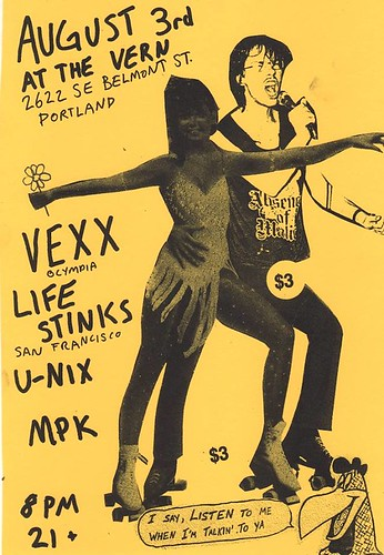 8/3/16 Vexx/LifeStinks/U-Nix/MPK