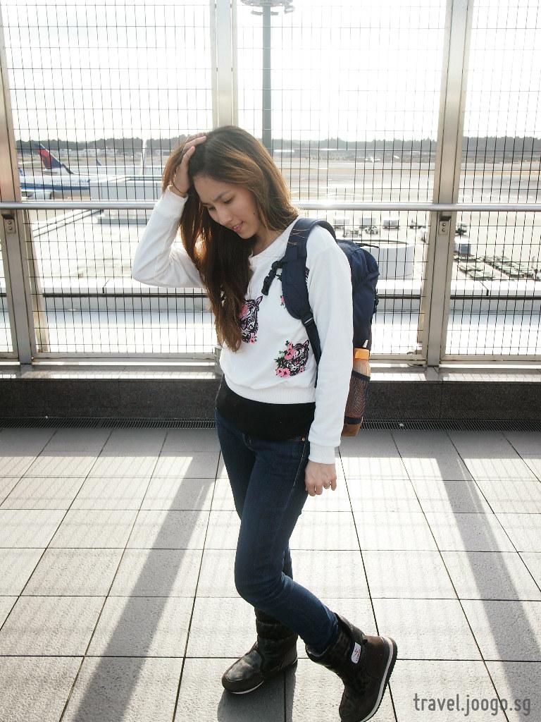 Tokyo Wear 2 - travel.joogo.sg