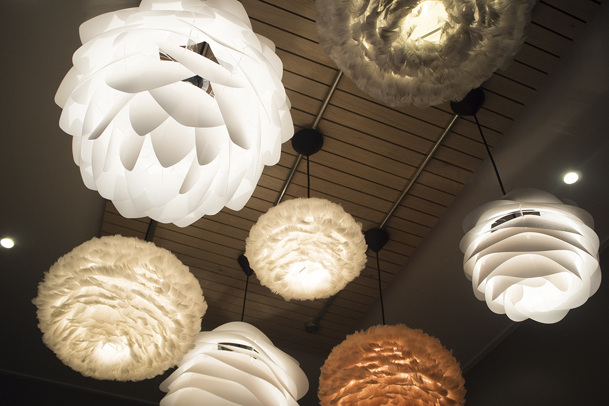feather-pendant-lights-altrincham