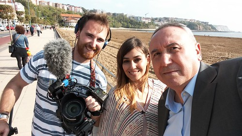 #DeLoBuenoLoMejor con Mikel Nieto y Nerea Alias