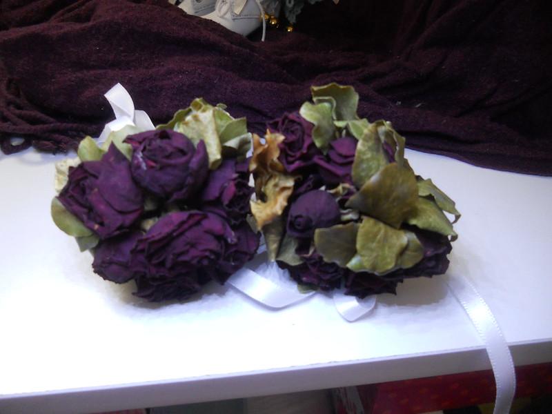 [Arrangements floraux] Nouveautés p.2 28050971666_4a0711c833_c